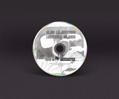 Albin Liljestrand: Lightbulb Islands