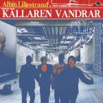 Albin Liljestrand: Källaren Vandrar