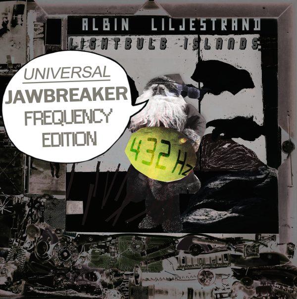 Albin Liljestrand: Lightbulb Islands (Universal Jawbreaker Frequency Edition)