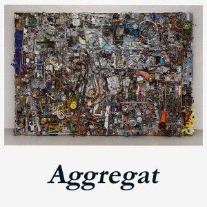 Albin Liljestrand: AGGREGAT
