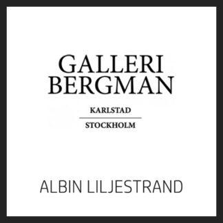 Verk av Albin Liljestrand hos Galleri Bergman