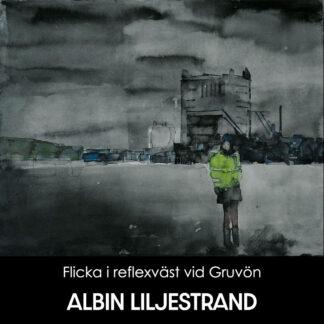 Albin Liljestrand - Flicka i reflexväst vid Gruvön