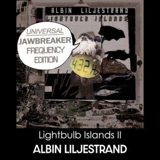 Albin Liljestrand - Lightbulb Islands II